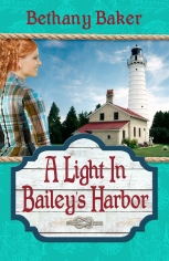 A Light In Bailey's Harbor